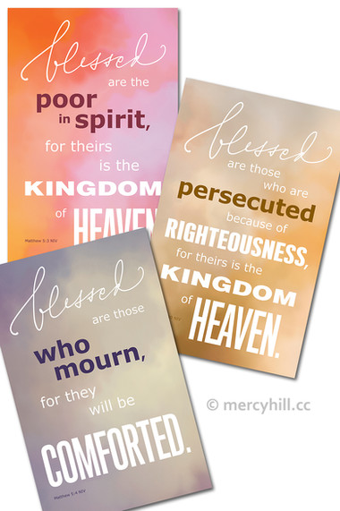 Client: Mercy Hill Church