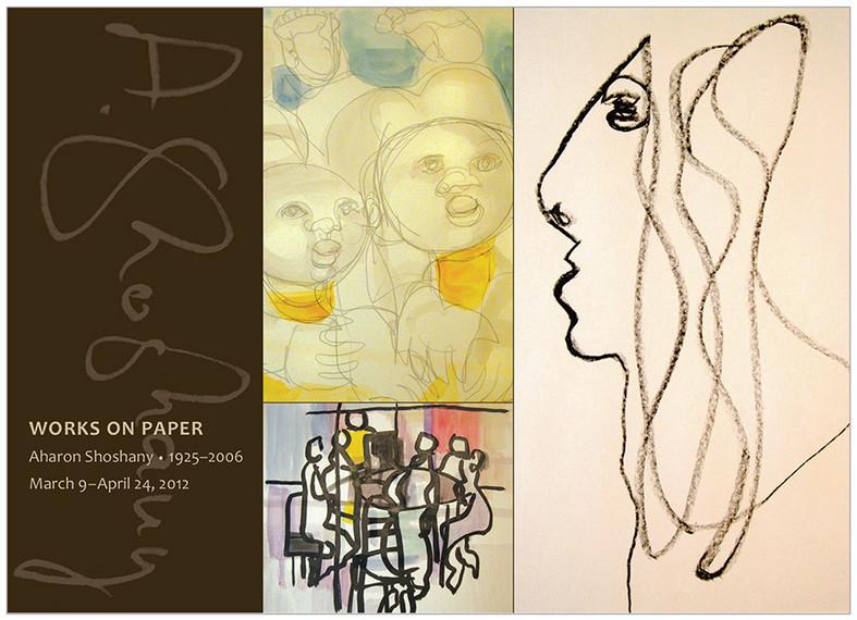 Client: Karen Ness, Artist Representative