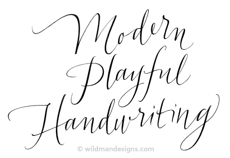 Client: Wildman Designs