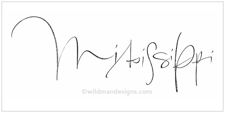 Client: Wildman Designs