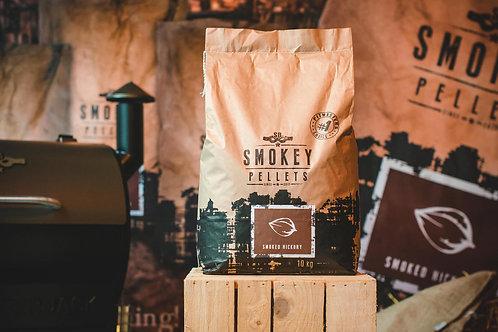 SMOKEY BANDIT SMOKED HICKORY (10KG)