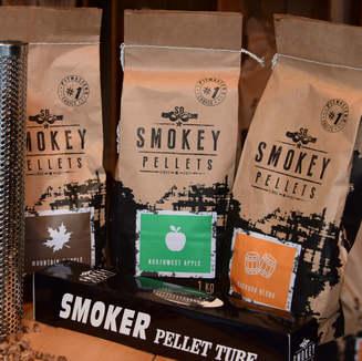 Smokey Pellets