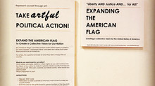 STS Artful Political Action at The Museum of Art and History