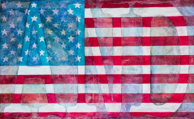 """""""Liberty And Justice For All"""" 