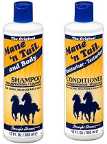 Mane and Tail Shampoo and Conditioner.jp