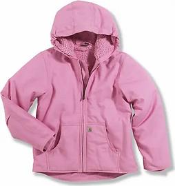 Girls Carhartt Jacket.webp