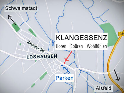 KLANGESSENZ zu finden in Lohausen