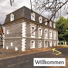 KLANGESSENZ Willkommen im Schloss Loshausen