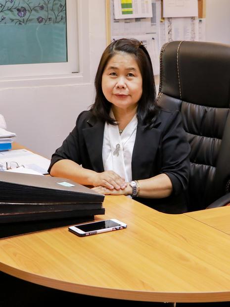 Somkit Buarawong
