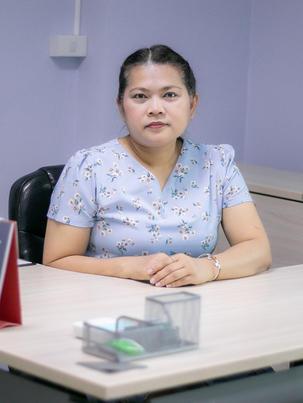Nittha Sriwai