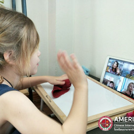 ACIS Distance Learning Week 4