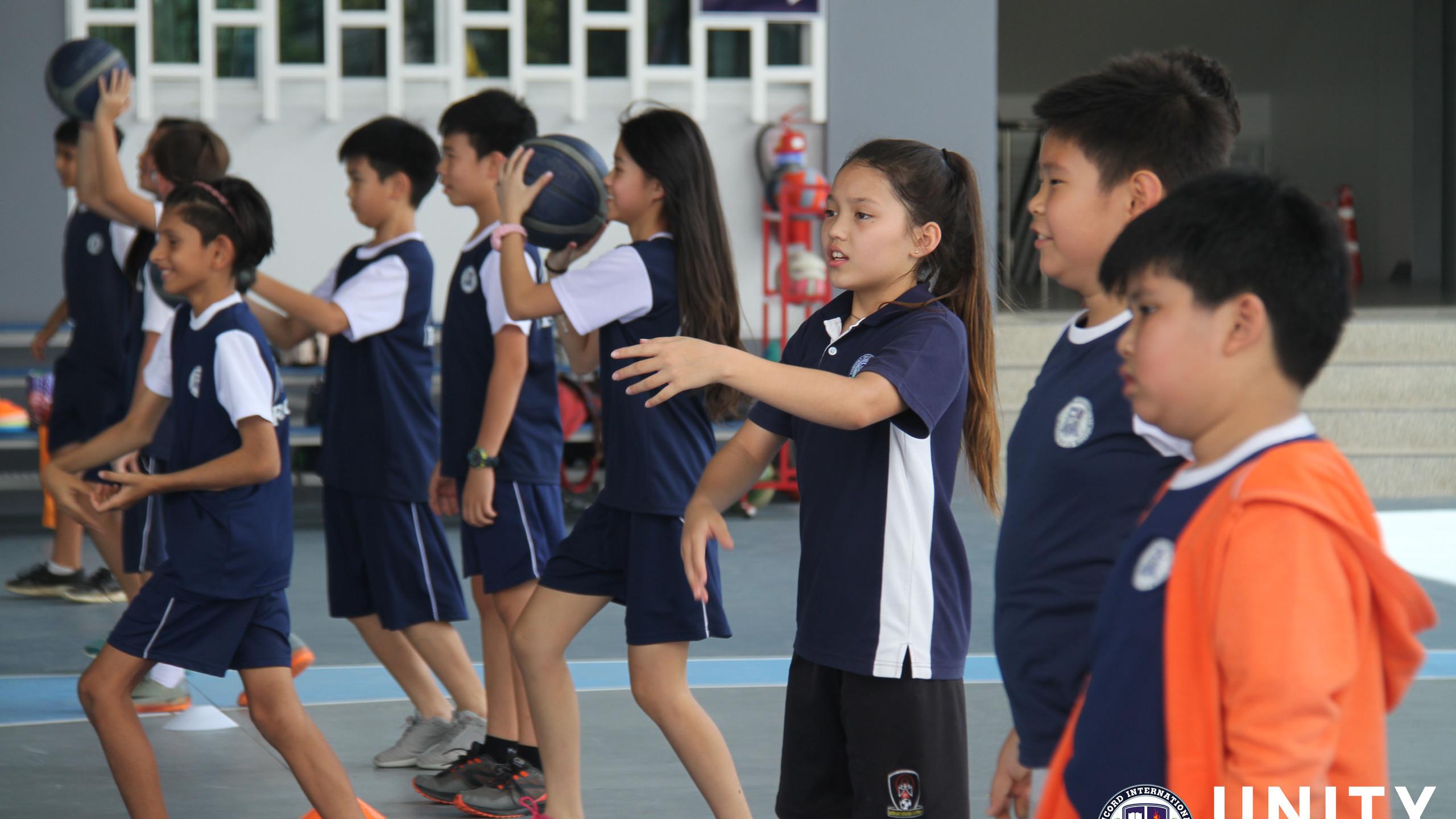 International School Chiang Mai