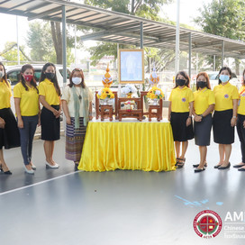 Ceremony in Remembrance of His Majesty King Rama IX