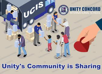 Unity's Community is Sharing - May 18th & 20th