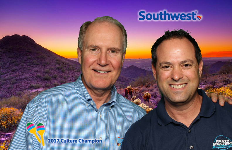 Southwest Airlines President