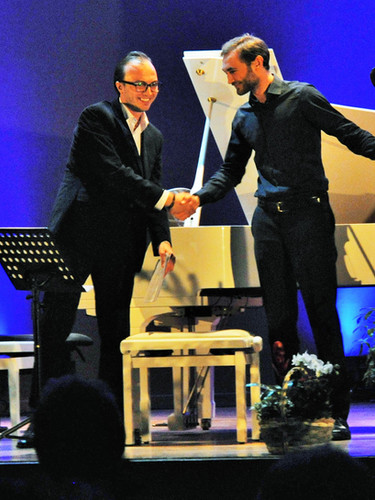 Misho Kandashvili & Basile Ausländer