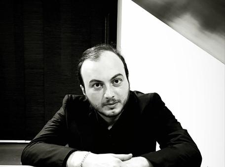 Misho Kandashvili