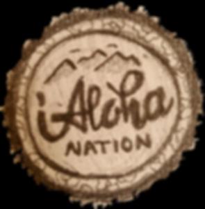 iAloha Nation Logo