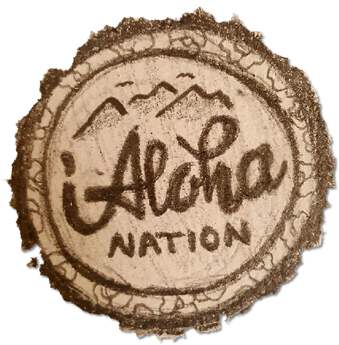 iAloha Nation Logo
