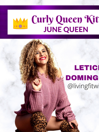 Leticia Dominguez