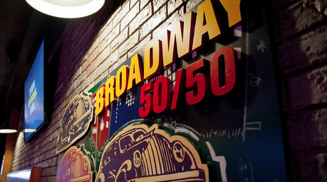 Broadway5050