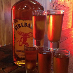 FireBall Pyramid
