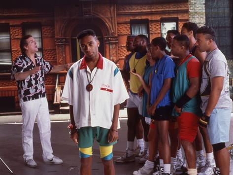 """Spike Lee and the Coded Racism of """"Controversy"""""""