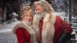 The Christmas Chronicles: Part Two is Faux-Heartwarming Garbage