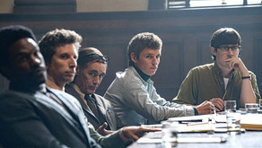 The Trial of the Chicago 7: Does Aaron Sorkin Matter?