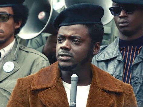 Sundance Review: Judas and the Black Messiah