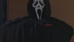 Scream: It's Comfort Terror Season