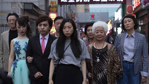 Family Tension Lights up the Screen in The Farewell