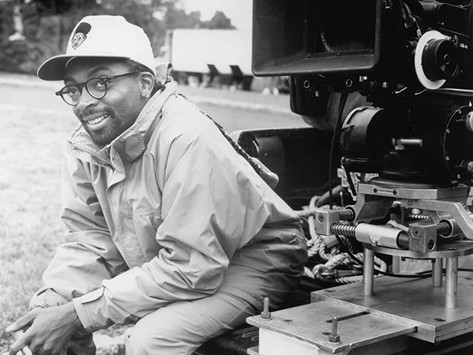Mailbag: The Inimitable Spike Lee