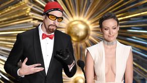 Mailbag, Part 1: 2021 Oscars