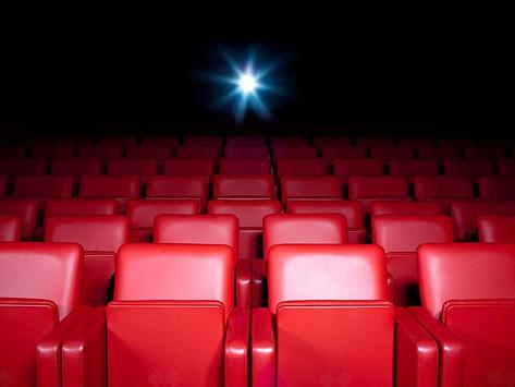 The Unmooring of a Film Nerd