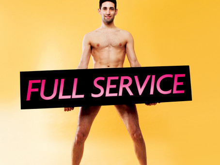 FULL SERVICE (Switzerland)