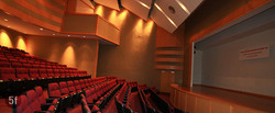 ห้องประชุมชั้น 5 Auditorium 5th floor