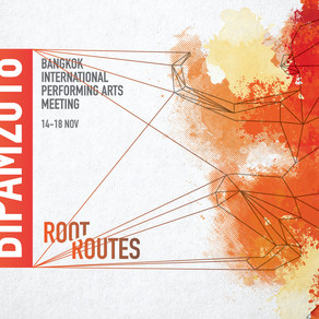 BIPAM2018 Theme: Root Routes