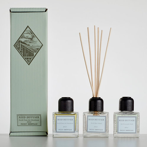 Rectory garden fragrant room diffuser