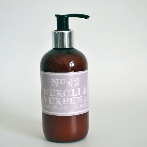 Hand Wash No.42 Neroli and Verbena
