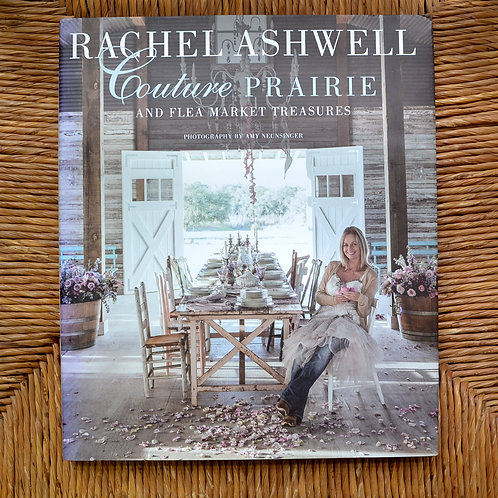 Couture Prarie by Rachel Ashwell