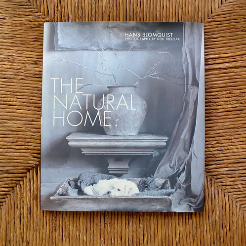 The Natural Home by by Hans Blomquist