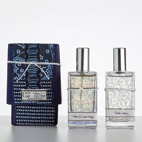6x 50ml Eau de Parfum (£16.00 each)