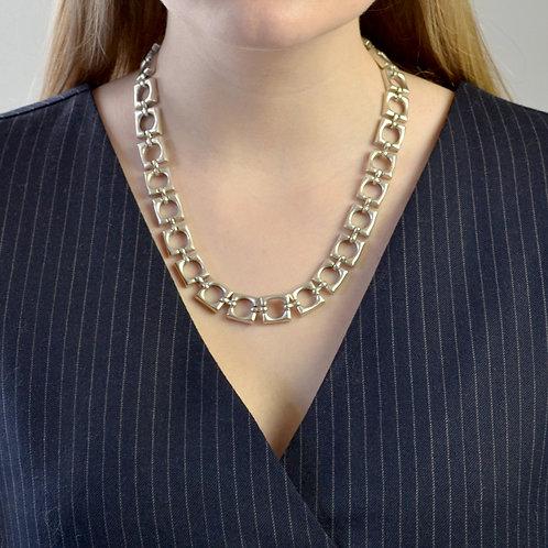 tegan collar necklace