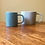 Thumbnail: fine stoneware mug