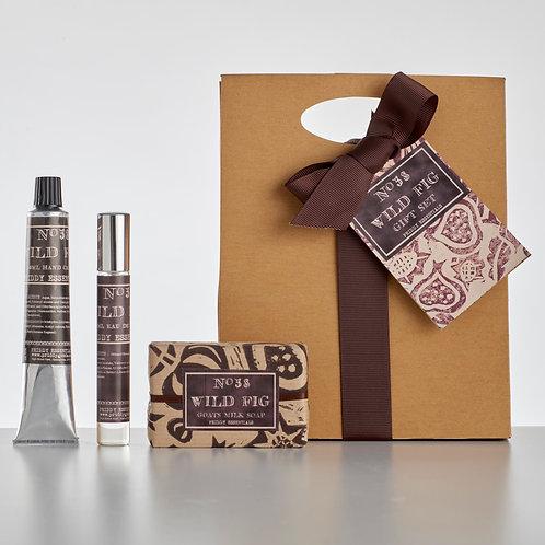 Otvungen Essential gift set