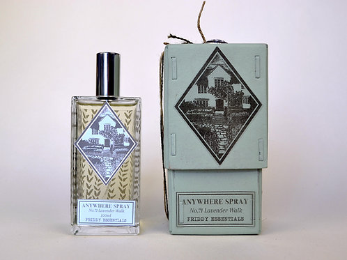 Anywhere Spray No.71 Lavender walk 100ml