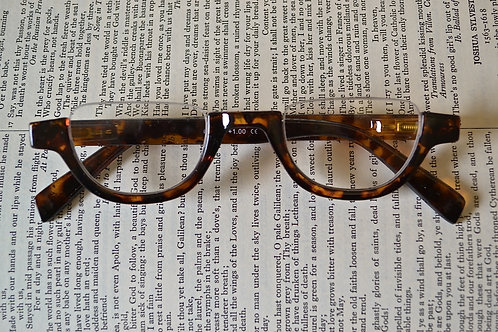 HENLEY Retro Half-reading Glasses
