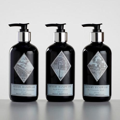 6x 250ml Handwash (£4.80 each)
