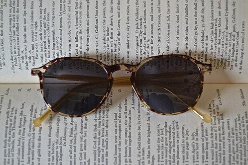 Portland Retro Shaded Reading Glasses
